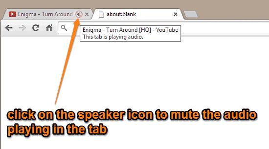В Google Chrome можно отключать звук на отдельных вкладках - Журнал UPgrade