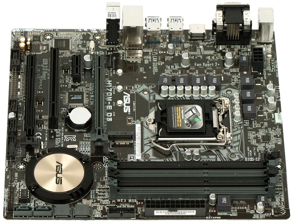 Z87 Deluxe/Dual не видит в 4 слоте PCI-E х1 звуковую карту - Форум