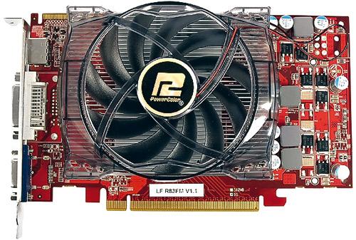 Регулировка Скорости Кулера На Radeon 4800