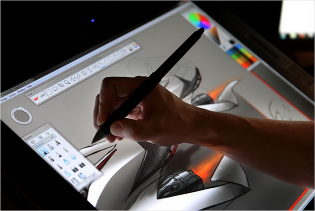 Sketchbook Android скачать - фото 9
