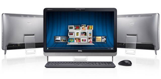 Dell inspiron one 2205 drivers download