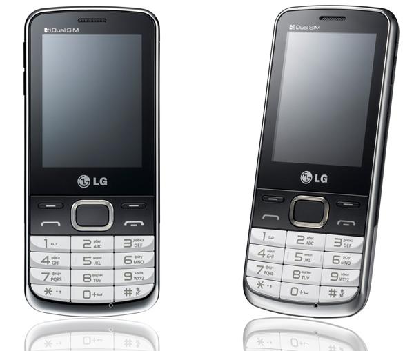 скачать инструкцию на мобильный телефон lg kg276