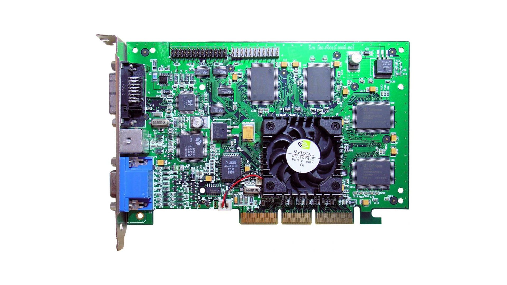 ASUS AGP-V6800 DDR SDRAM TREIBER WINDOWS 10