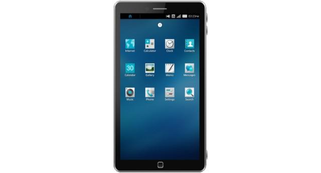 Релиз мобильной платформы Tizen 1.0 Larkspur