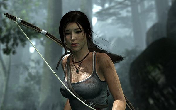 Tomb Raider Hardcore