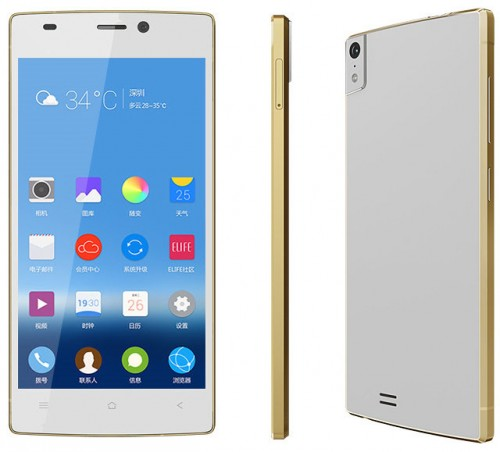 Gionee Elife S5.5L