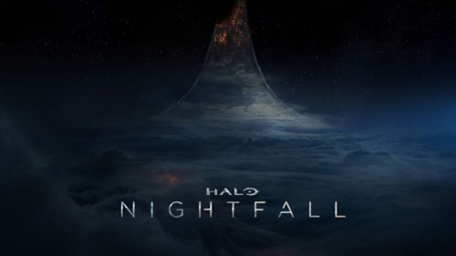 Halo Nightfall Ridley Scott