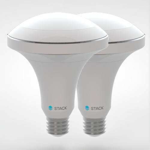 Stack Lighting Alba Smart Led Bulb