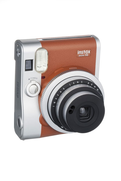 Instax mini 90 Brown