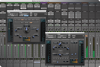 Avid Pro Tools First 3
