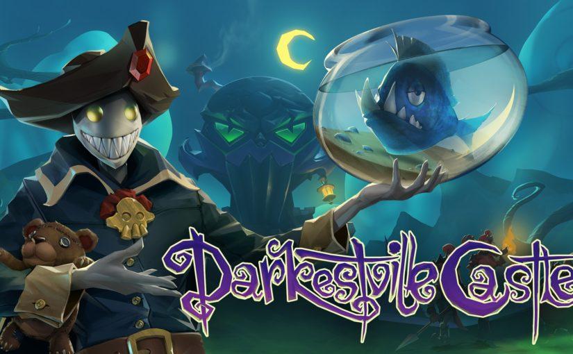 Darkestville Castle — возможный квест года