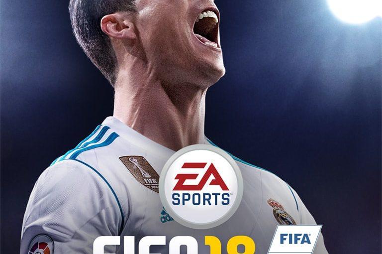Обзор FIFA 18