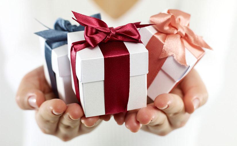 23 февраля – повод что-то подарить!