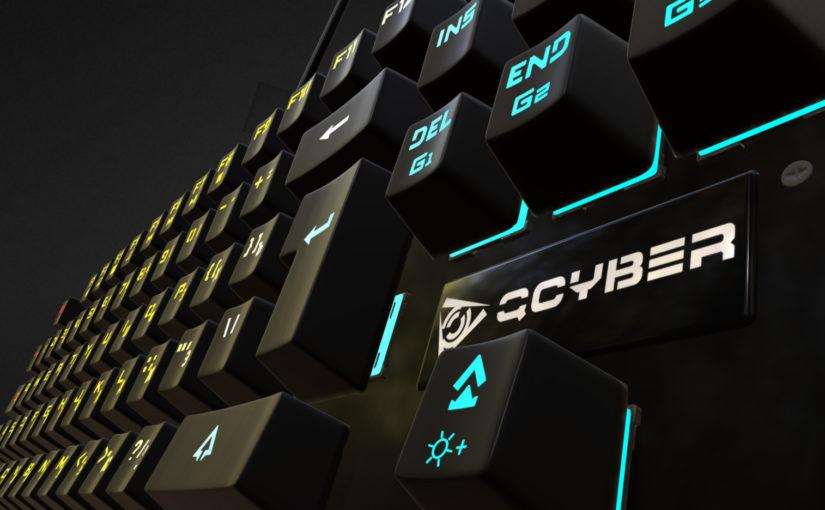Боевые кнопки: испытания игровых клавиатур QCyber