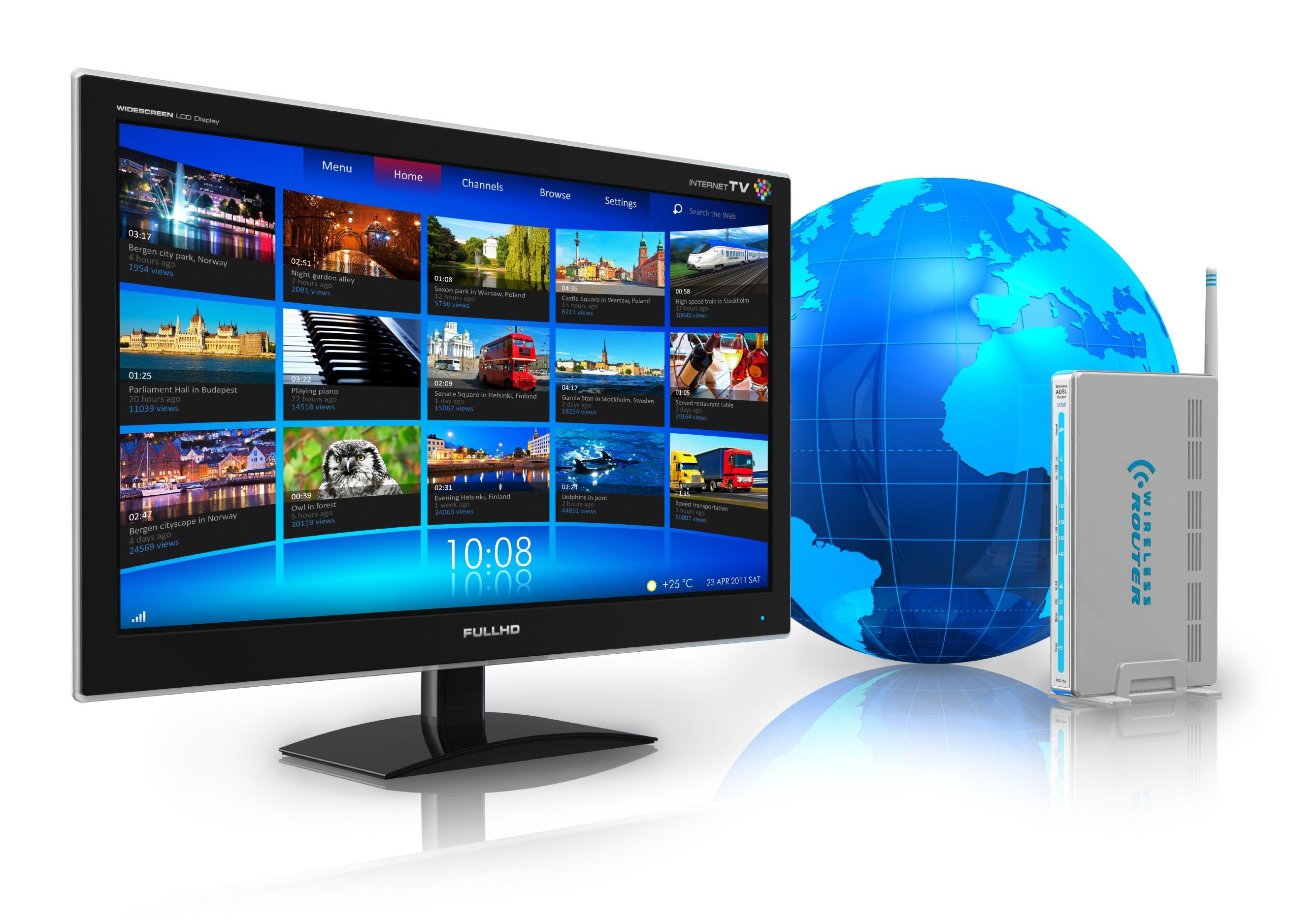 Internet tv images 83