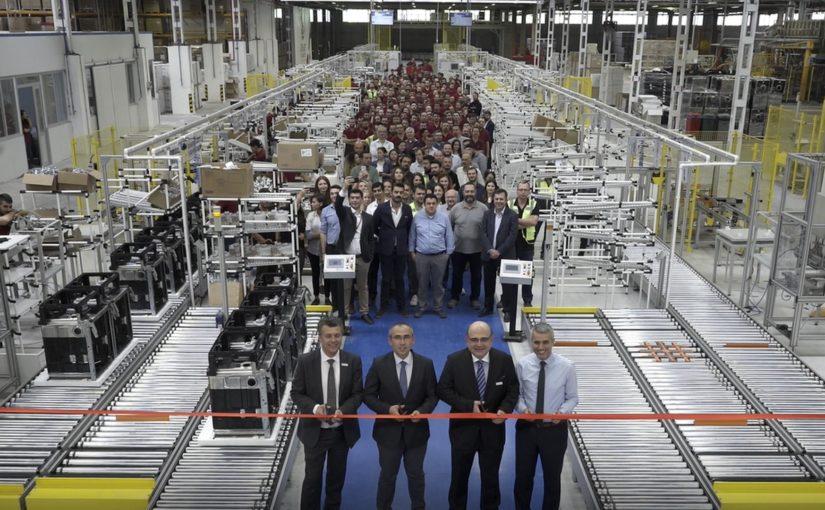 Candy вложила 15 млн евро в посудомоечные машины с ИИ