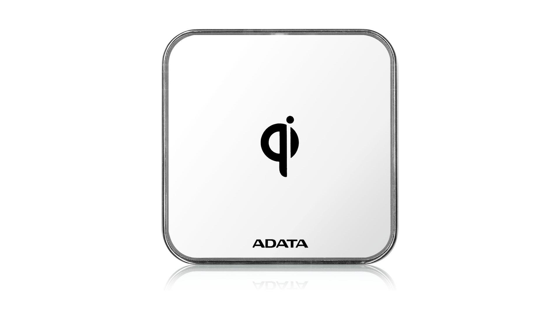 На иллюстрации изображён рендер домашнего робота ADATA с видом сверху